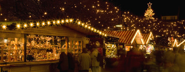 German Christmas Market  17