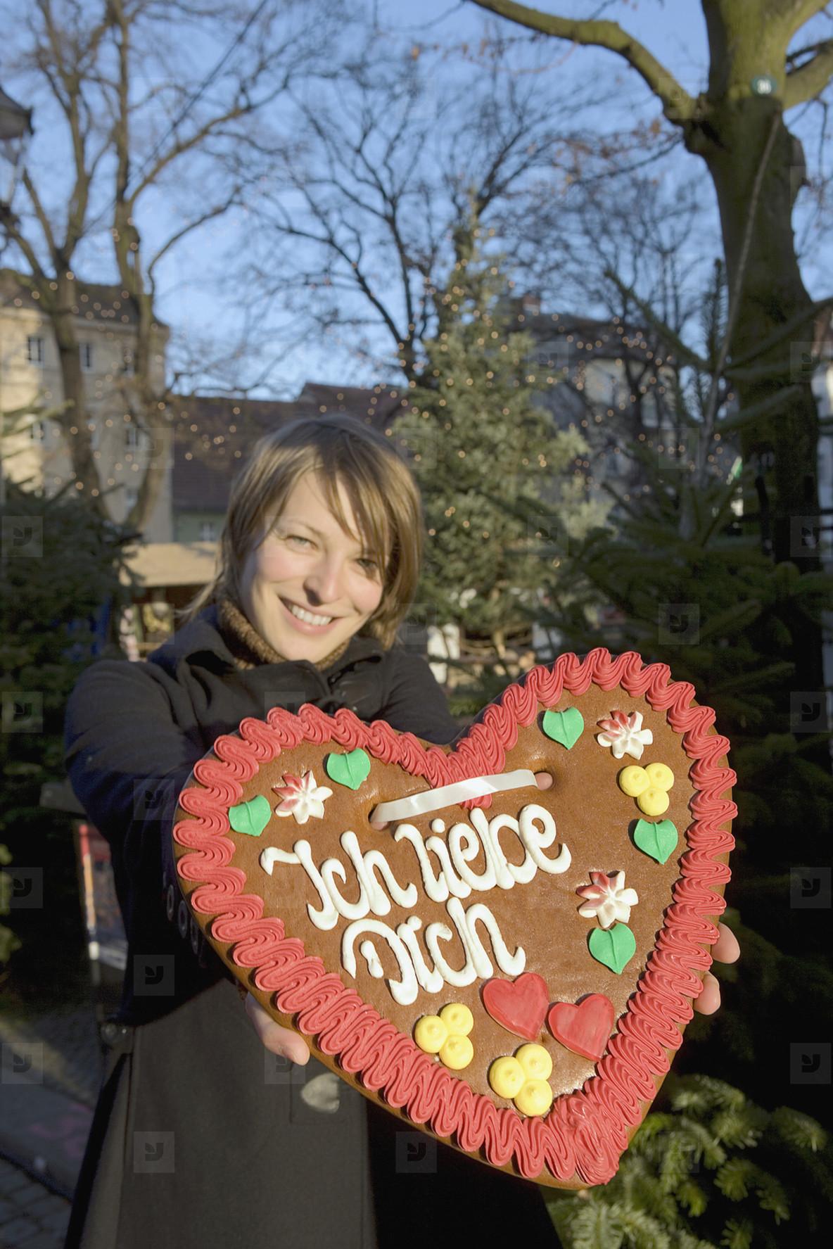 German Christmas Market  22