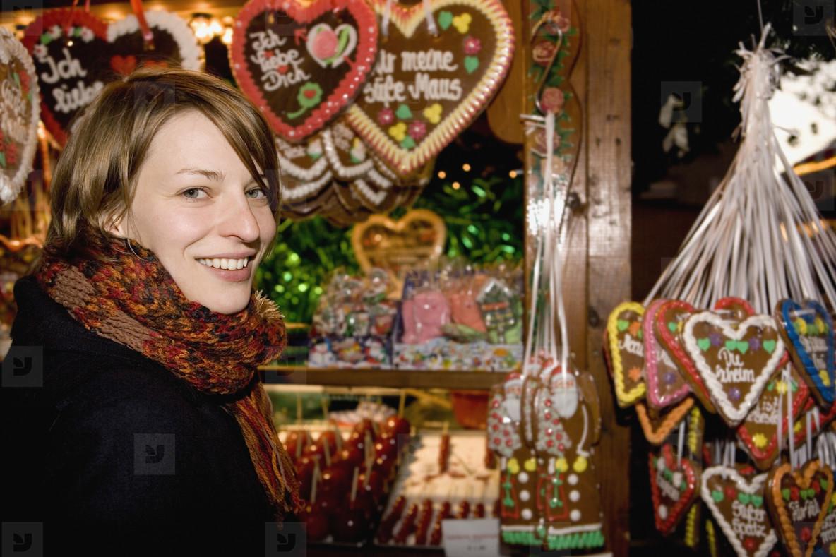 German Christmas Market  24