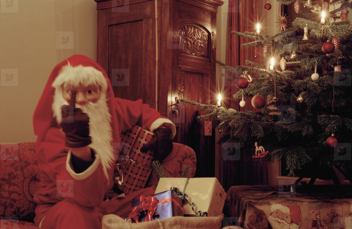 Christmas Glimpses  16