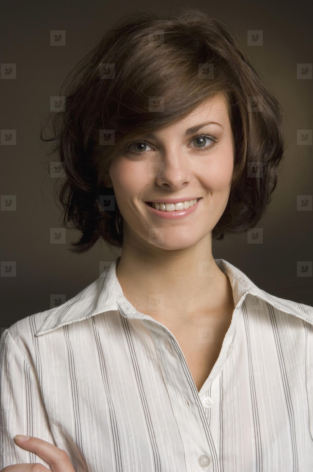 Female Studio Portraits  24