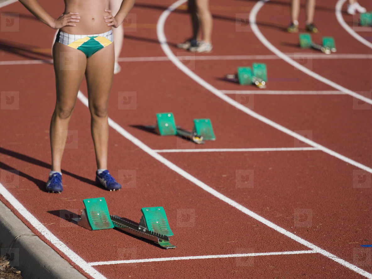 Track and Field  09