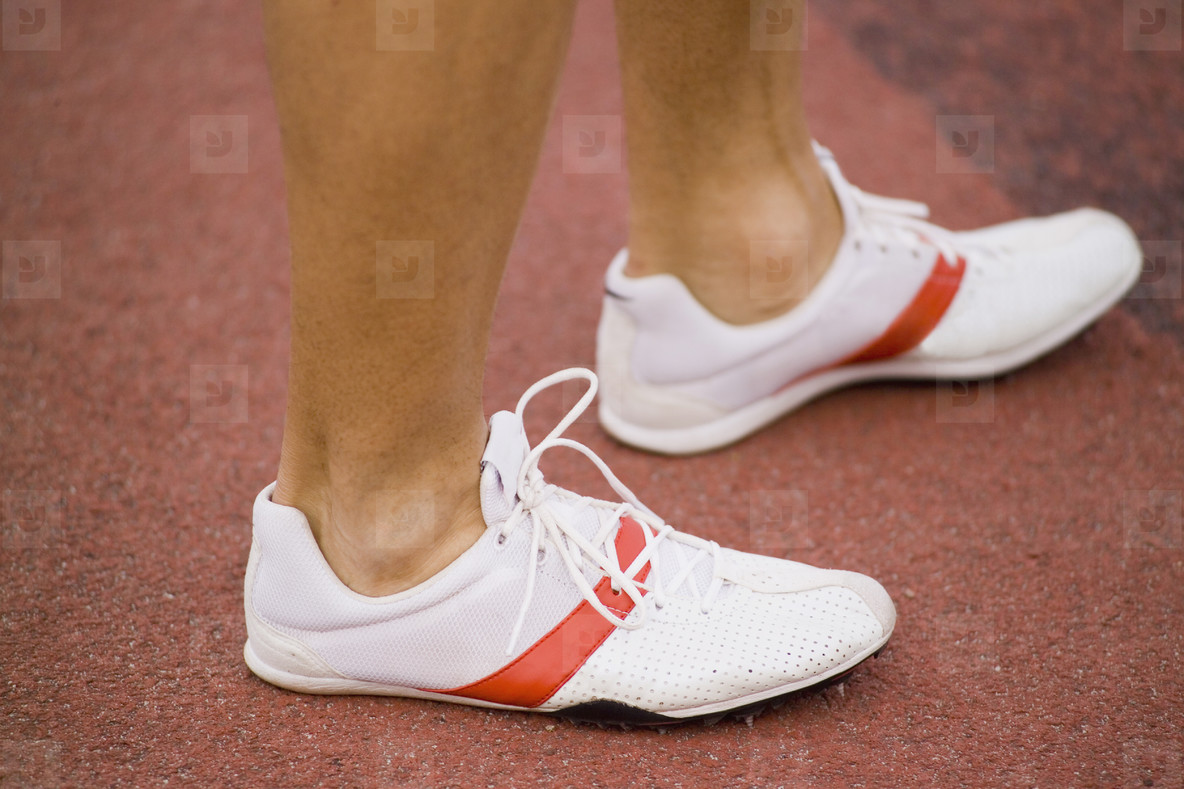Track and Field  92