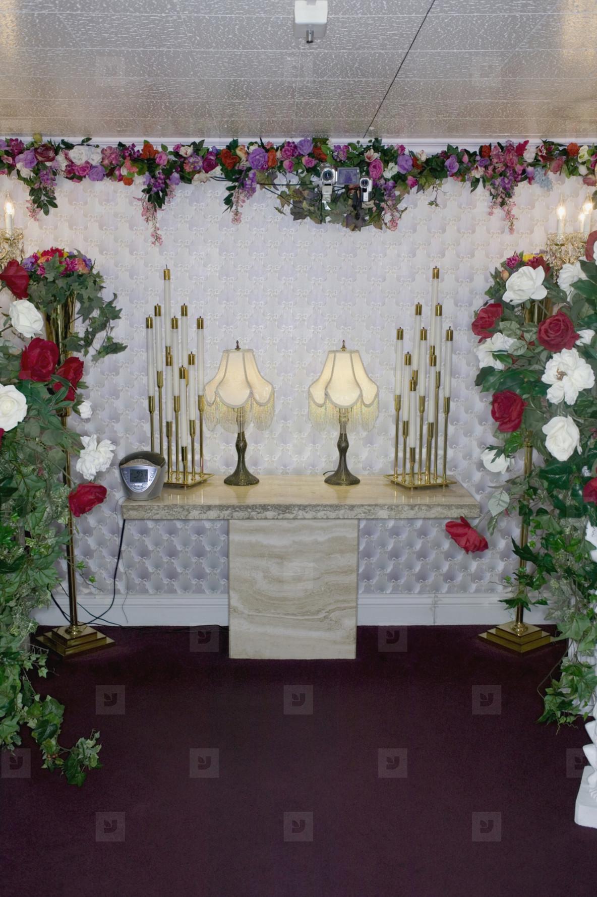 Vegas Wedding Chapel of Love  03