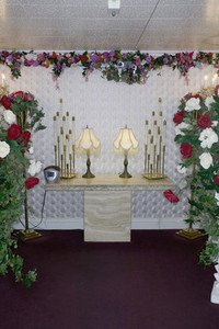 Vegas Wedding Chapel of Love 03