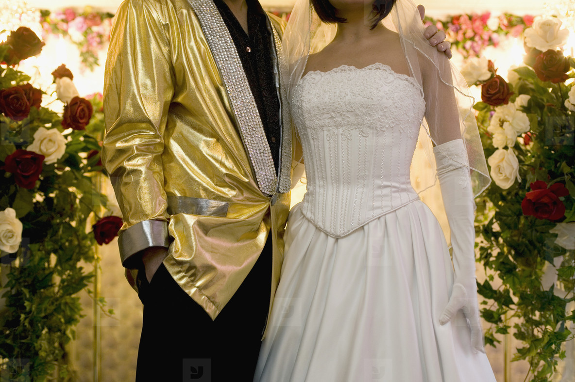 Vegas Wedding Chapel of Love  04