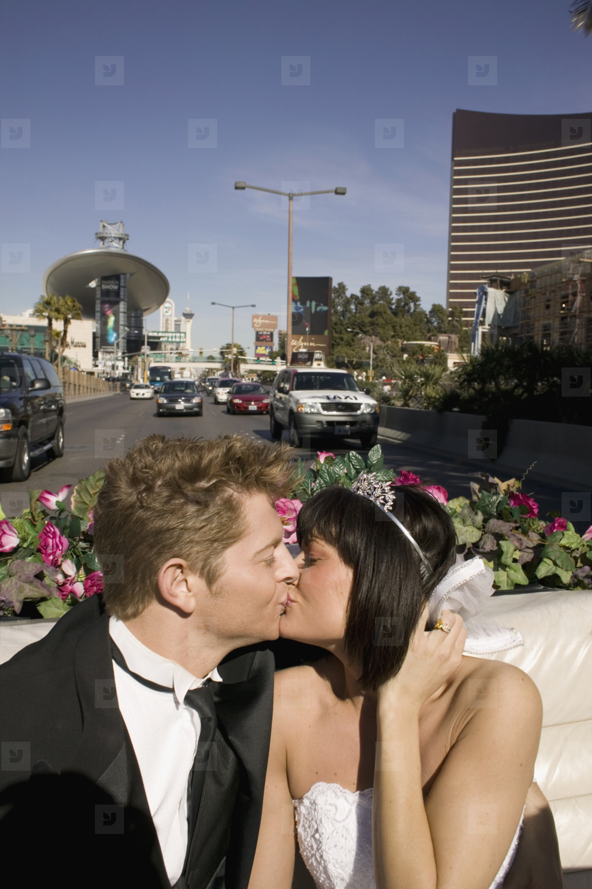 Vegas Wedding Chapel of Love  10