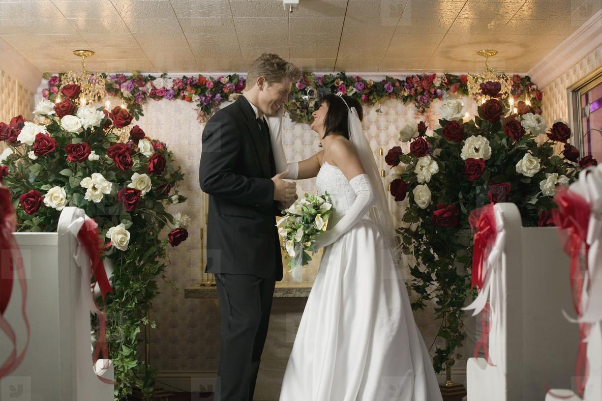 Vegas Wedding Chapel of Love  26