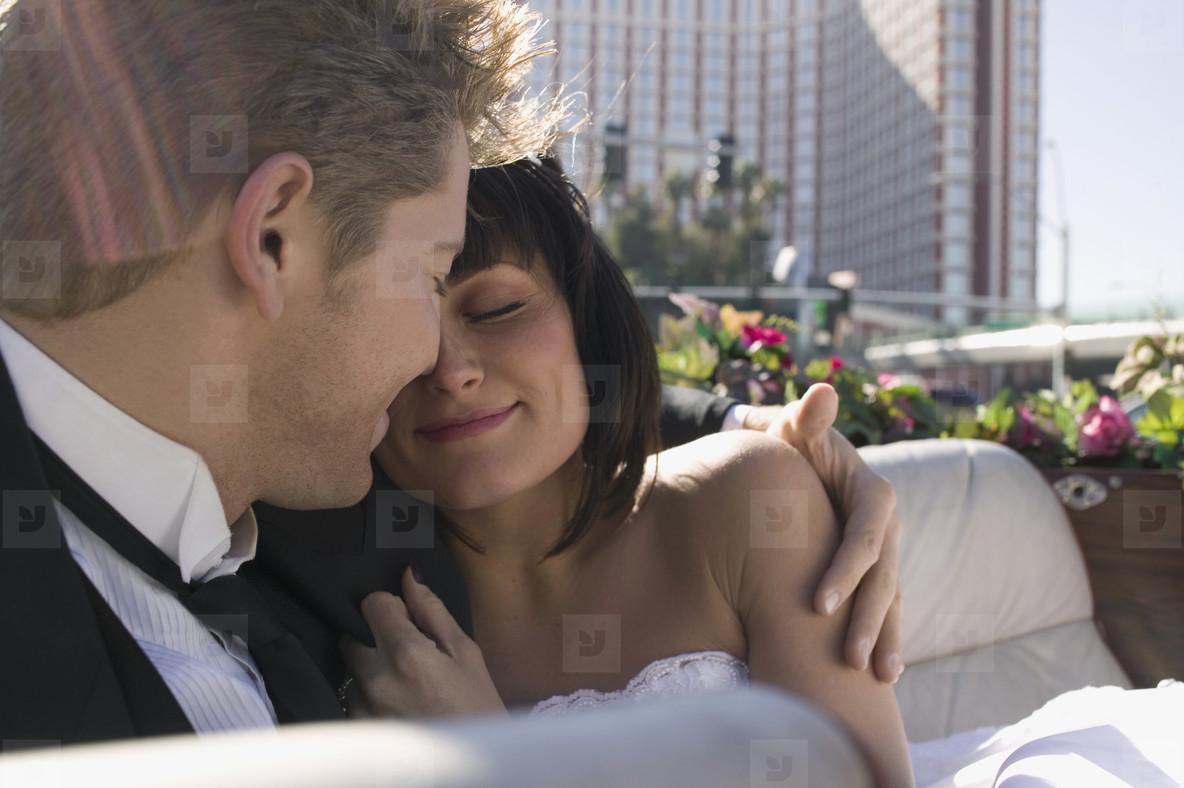 Vegas Wedding Chapel of Love  37