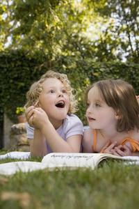 Childhood Friendship and Fun 11