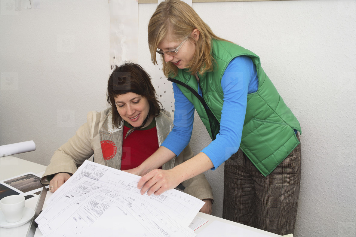 Architects at Work  04