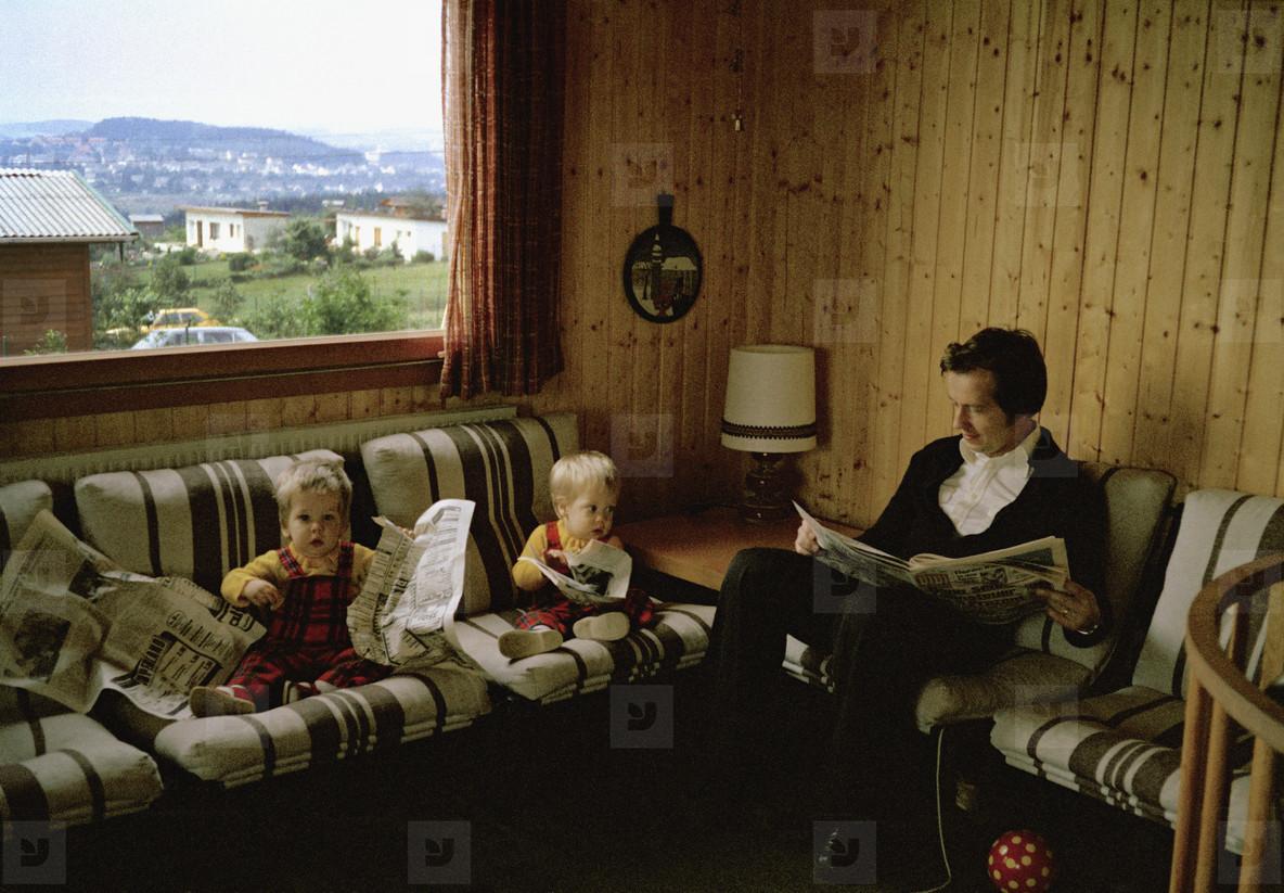 Bavarian Childhood Bliss  21