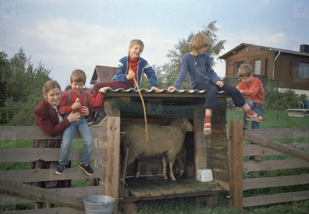 Bavarian Childhood Bliss  22