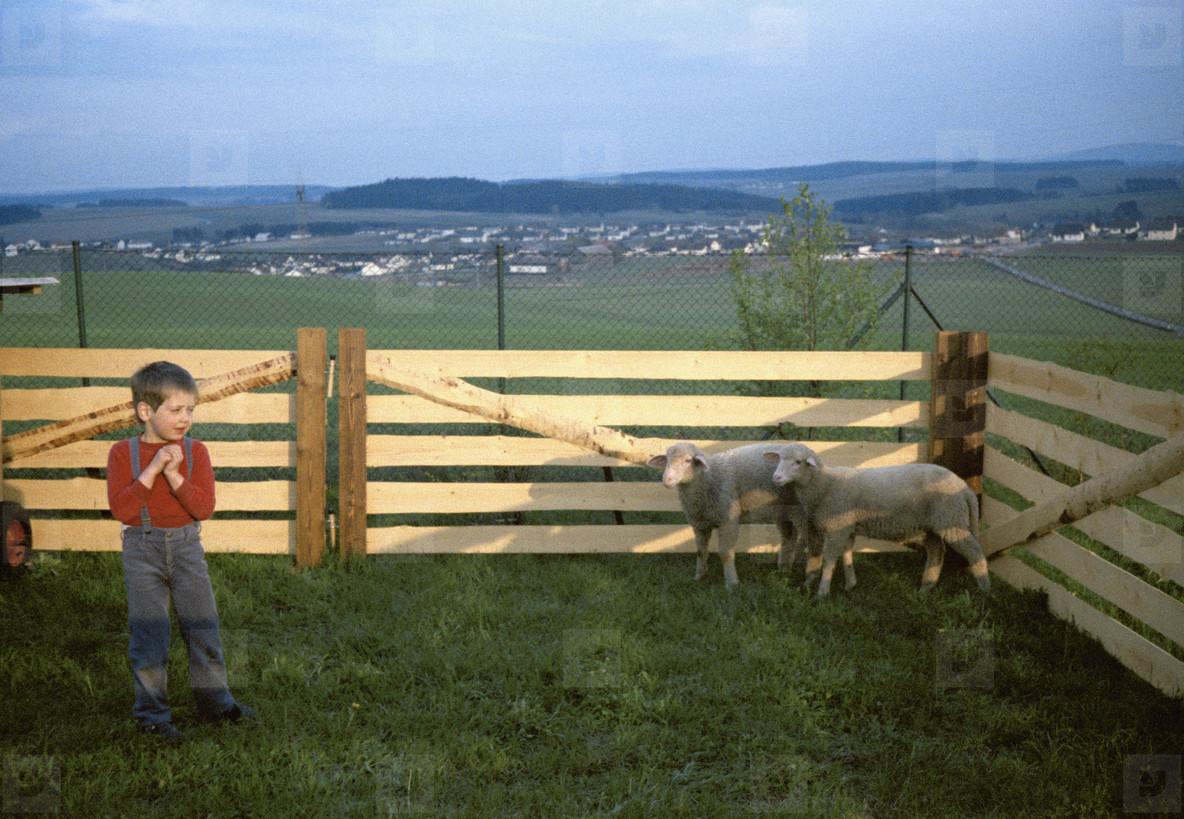 Bavarian Childhood Bliss  26