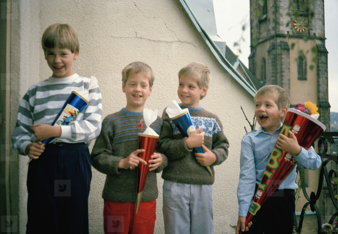 Bavarian Childhood Bliss  27