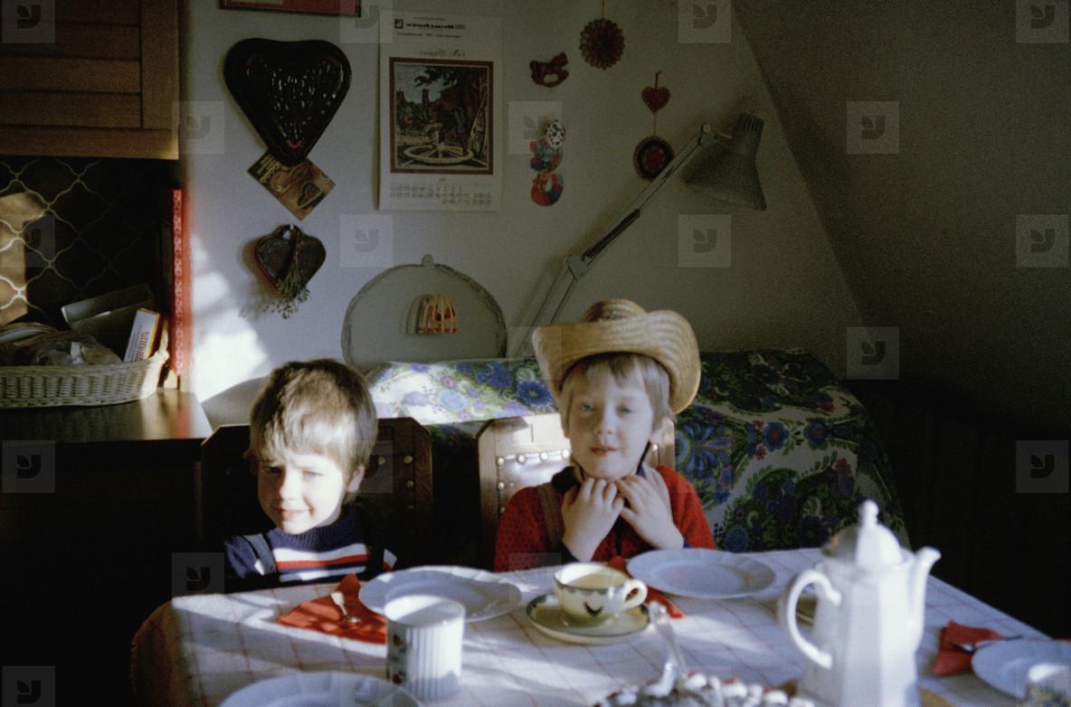 Bavarian Childhood Bliss  28