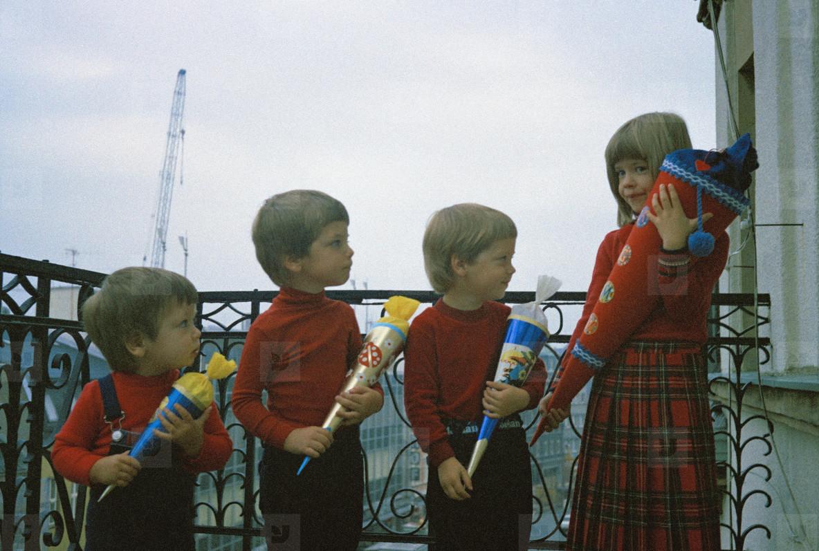 Bavarian Childhood Bliss  32