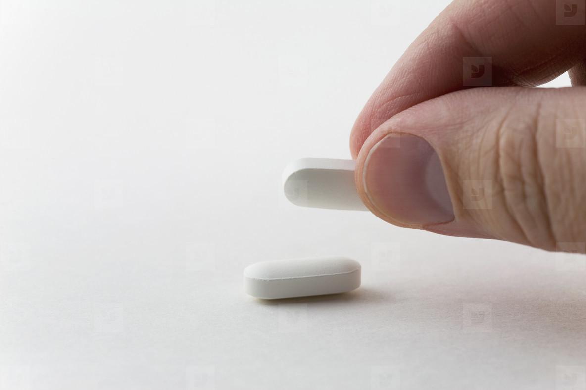Chemistry Lab and Pills  04