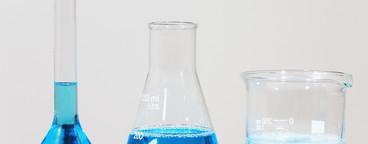 Chemistry Lab and Pills  12