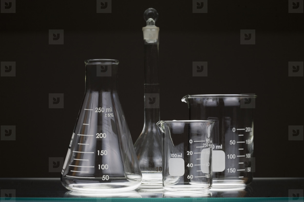 Chemistry Lab and Pills  14
