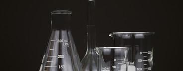 Chemistry Lab and Pills  14