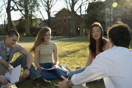 University Stories 16