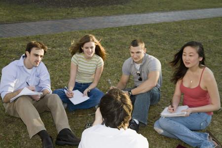 University Stories 35