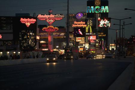 Vegas Forever 11