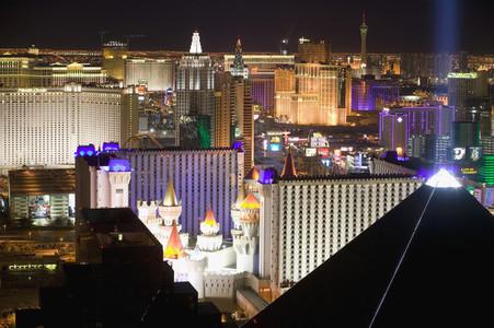 Vegas Forever  16
