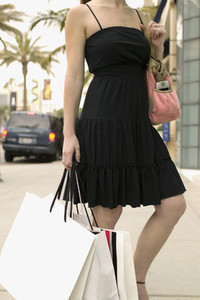 Beverly Hills Shopping Spree  02