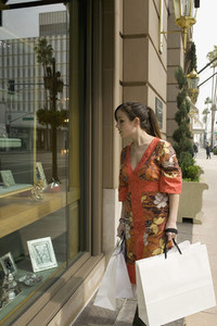 Beverly Hills Shopping Spree  03