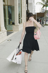 Beverly Hills Shopping Spree 08