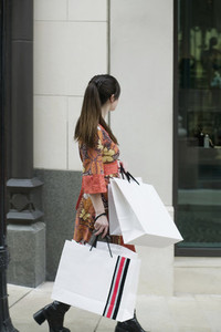 Beverly Hills Shopping Spree 10
