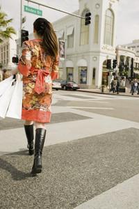 Beverly Hills Shopping Spree 13