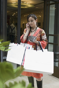 Beverly Hills Shopping Spree 14