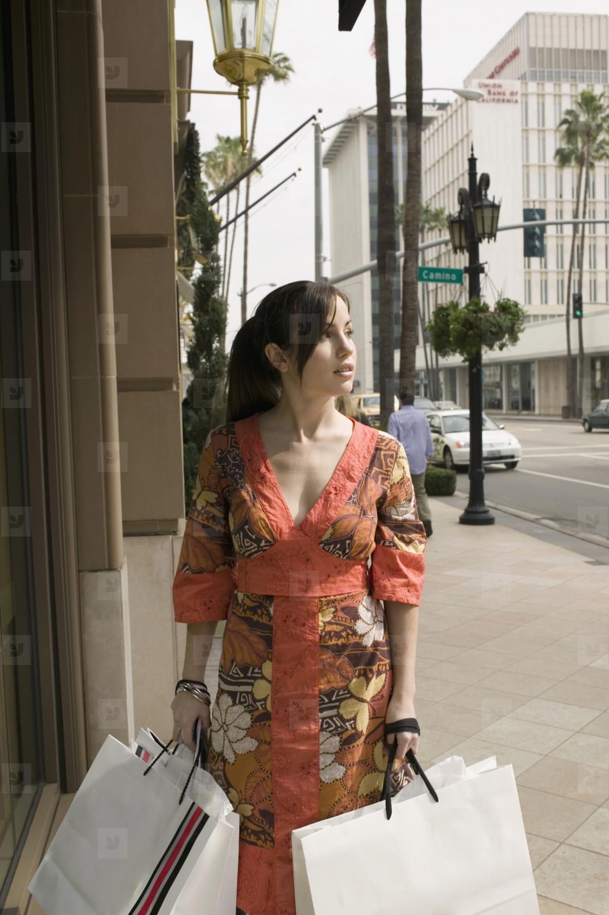 Beverly Hills Shopping Spree  19