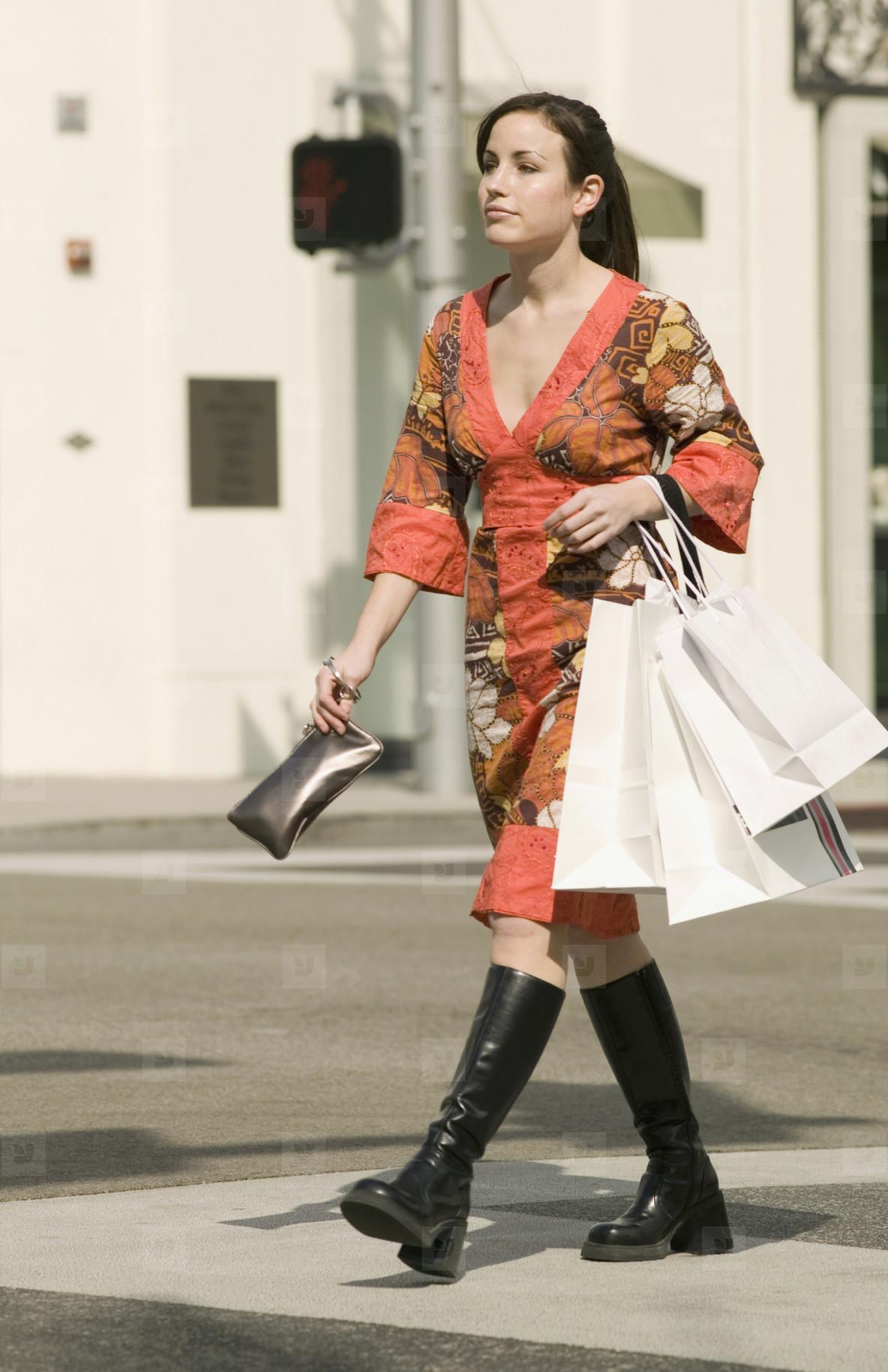 Beverly Hills Shopping Spree  20