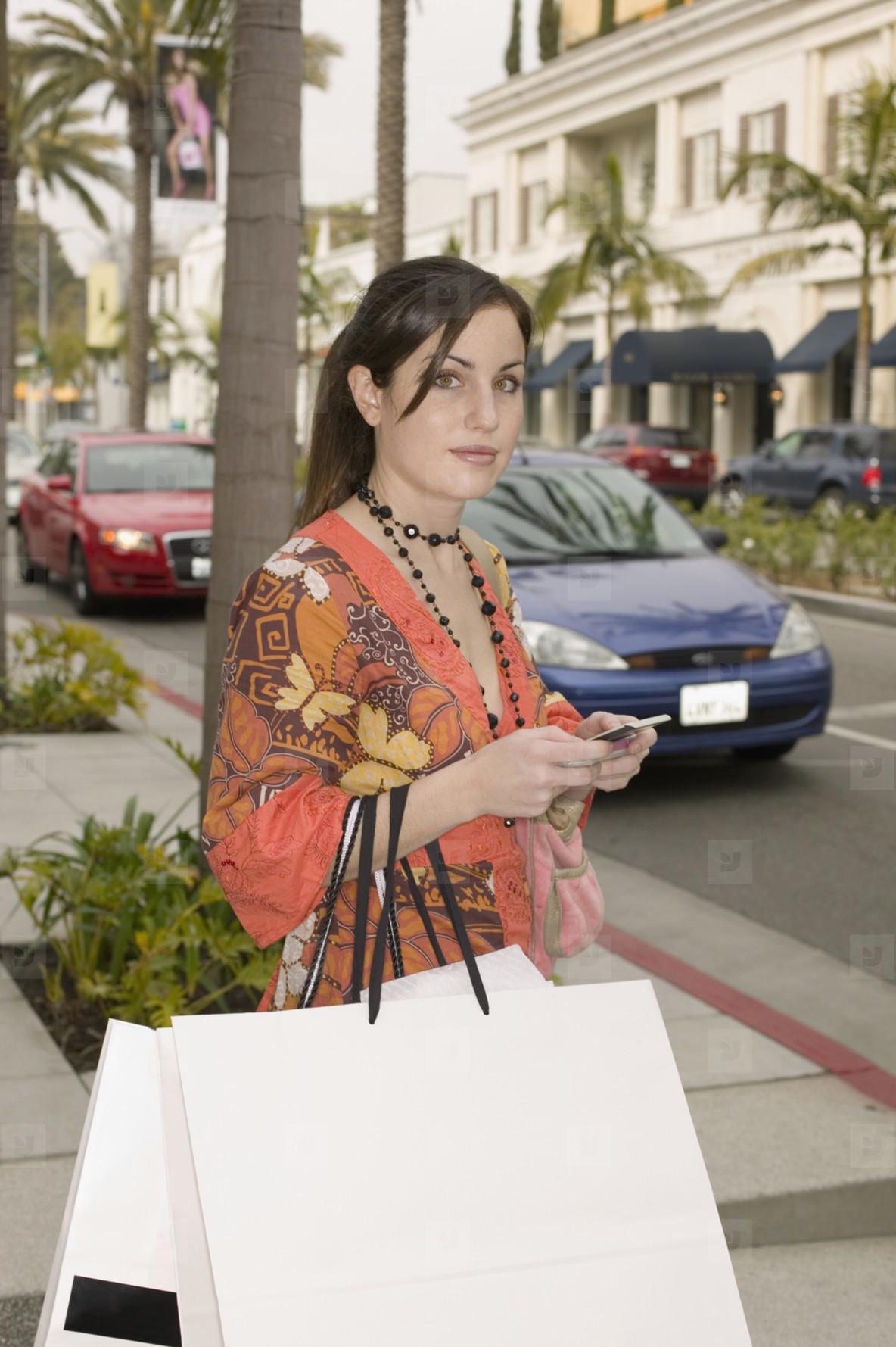 Beverly Hills Shopping Spree  24