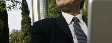 Senior Business Executive  12