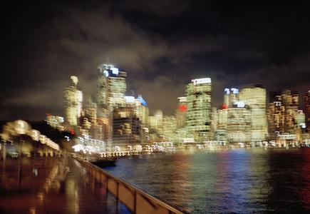 Evening Pier 02