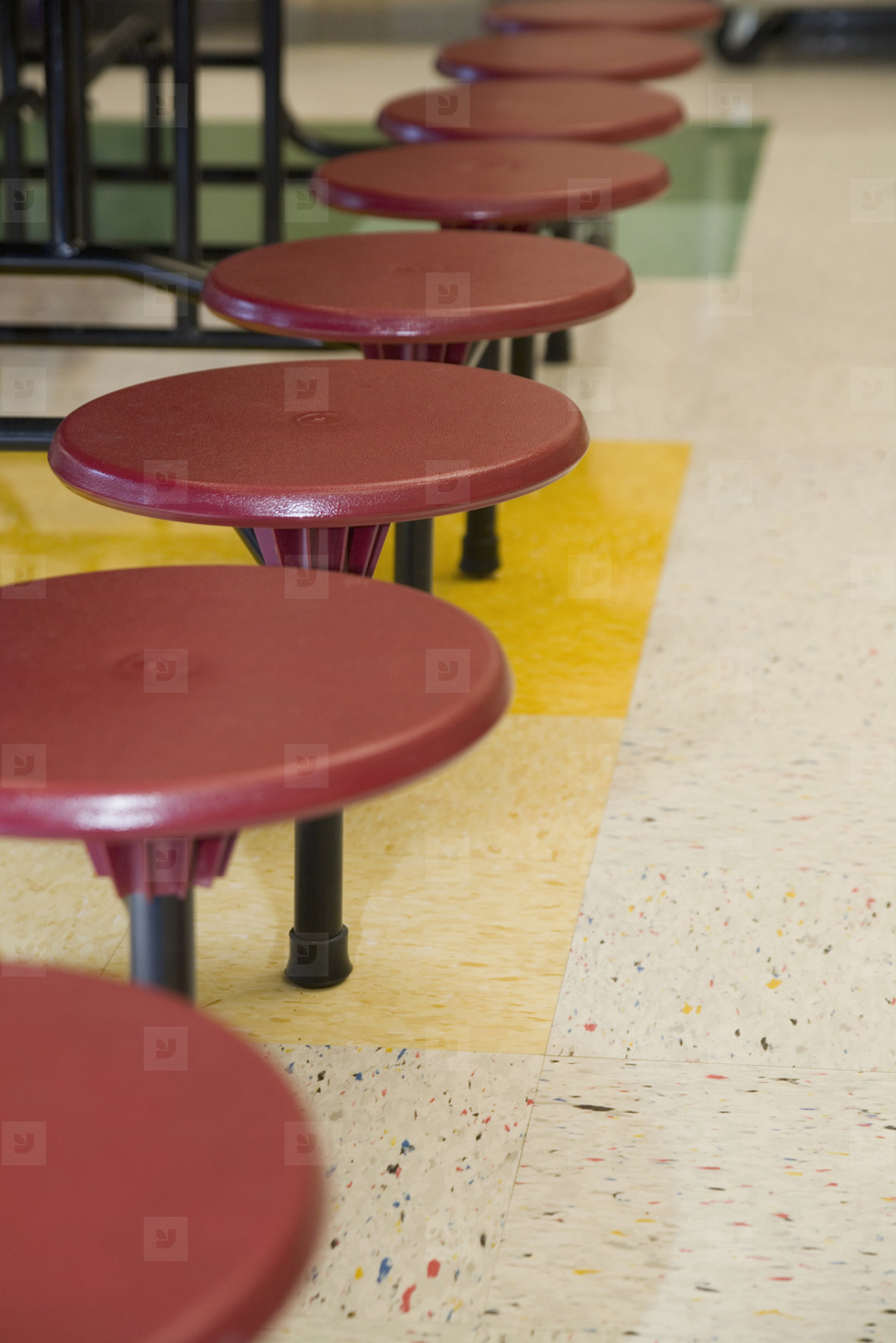 Elementary Education Scenes  19
