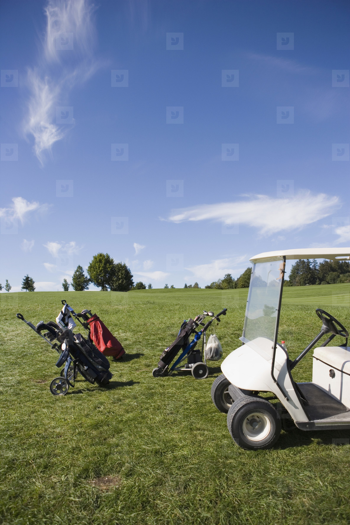 Golf and Bread  14