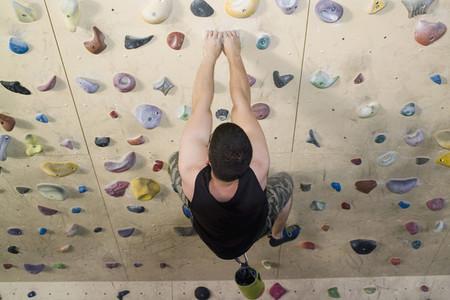 Climbing Wall  01