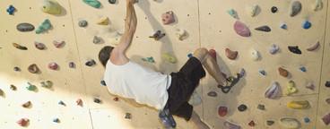 Climbing Wall  04