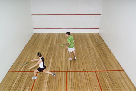 Raquetball 07