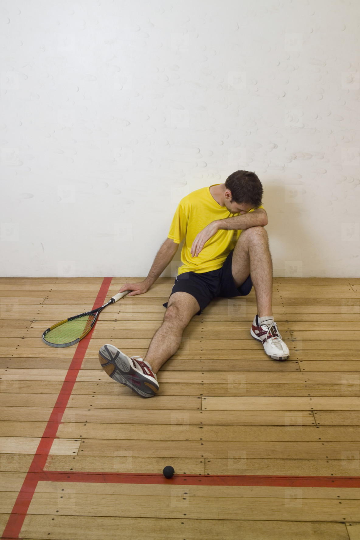 Raquetball  08