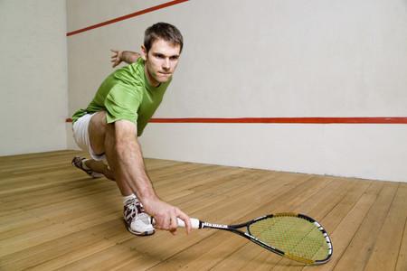 Raquetball 10