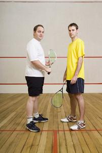 Raquetball 12