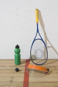 Raquetball  16