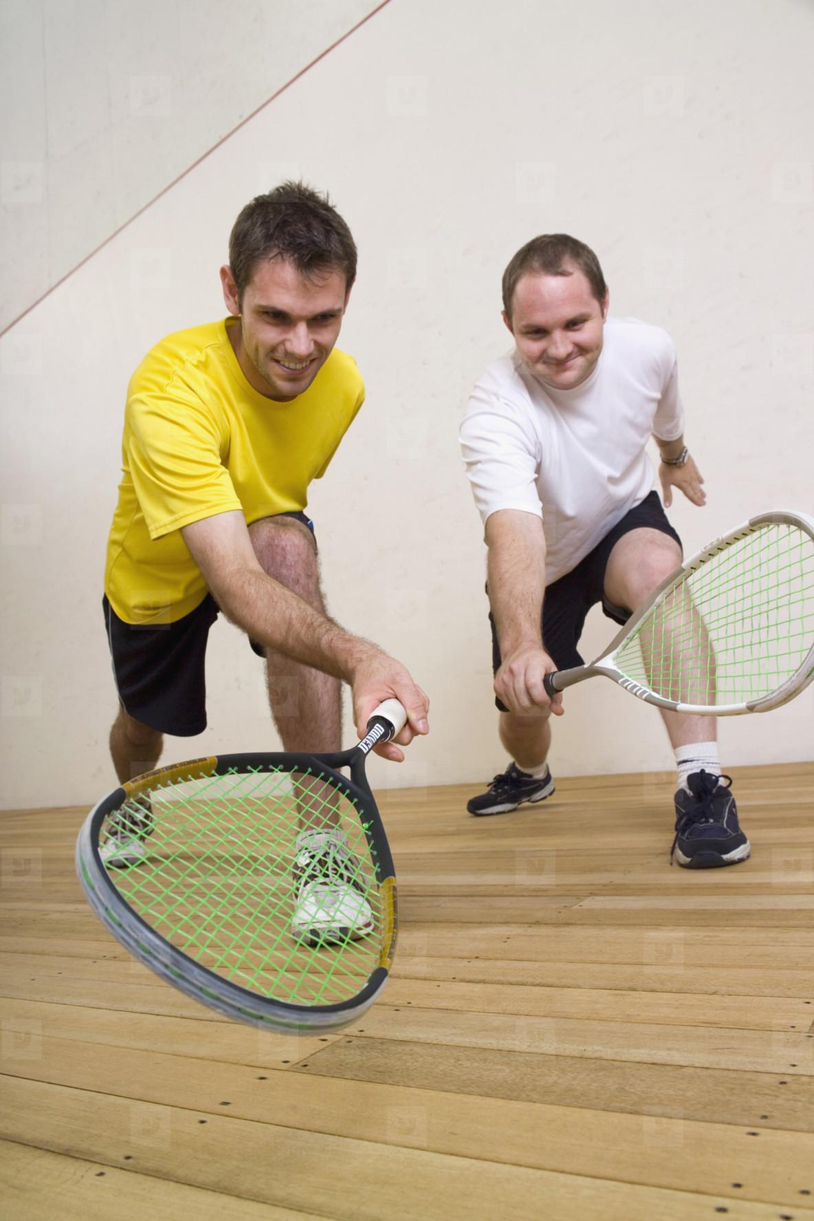 Raquetball  18